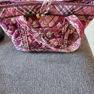 Vera Bradley satchel